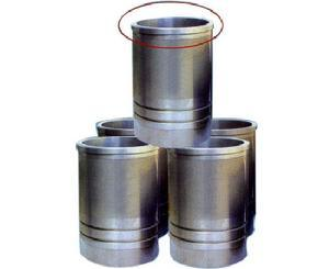 Alsi Alloy Cylinder Sleeves/Alsi Alloy Cylinder Liners pictures & photos