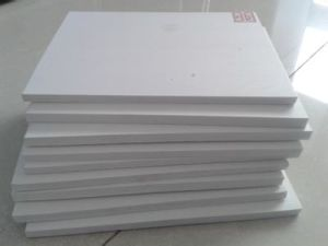 General Size High Quality 2.05*3.05 PVC Board pictures & photos