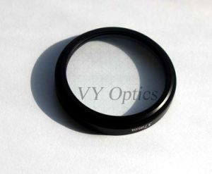 Optical 37 mm Star Filter with 8 Lines for Camcorder pictures & photos