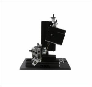 Big Power Eletroplated Mini Metal Six Shafts Drilling and Milling Machine (TZ10002MP)