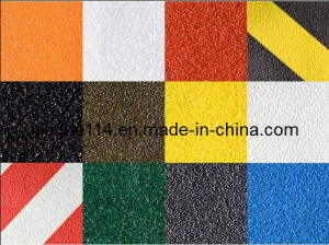 5cm*5m Anti-Slip Tapes with Many Colors pictures & photos