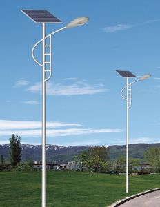 Hot Sale High Quality LED Solar Street Light