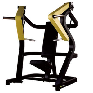 Seated Chest Press Gym Equipment pictures & photos