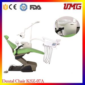 China Special Offer Electric Dental Unit Chair pictures & photos