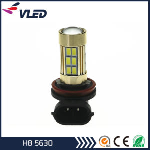 H8 27SMD 9W 5630 LED Auto Fog Light pictures & photos