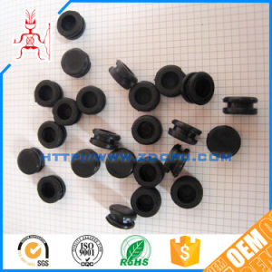 Automotive Rubber Viton Small Silicone Rubber Grommets Gaskets pictures & photos