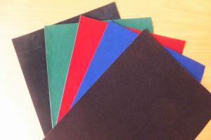 Adhesive Velvet Fabric (RT040)