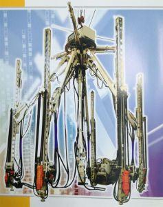 Sjz Series Vertical Shaft Drill pictures & photos
