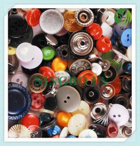 Resin Button /Metal Button /Plastic Button/Imitation Leather Button pictures & photos