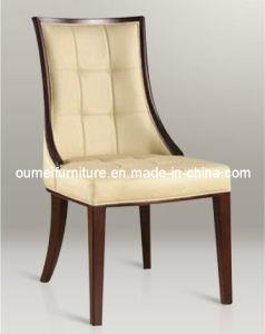 Modern Wooden Banquet Hotel Dining Chair (SM124)