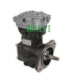 Iveco Air Brake Compressor Lk3840/504016815 pictures & photos