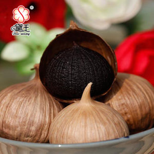 Brand New Organic Black Garlic for Wholesales 900g/Bag pictures & photos