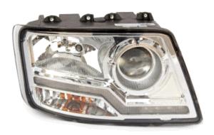 Good Quality Foton Auto Parts Head Lamp pictures & photos