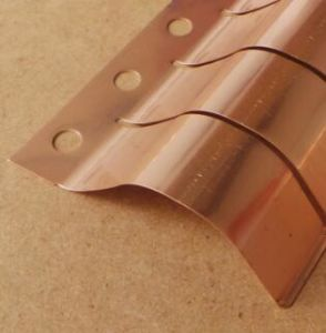 Metal Beryllium Copper Gasket pictures & photos