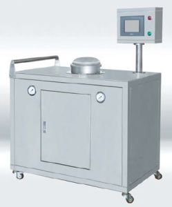 High Speed Capsule Separation Machine