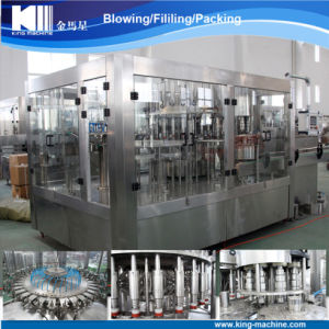 Automatic Water Bottle Filling Machine / Bottling Machine pictures & photos
