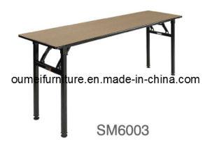Elegant Rectangular Table (SM6003)