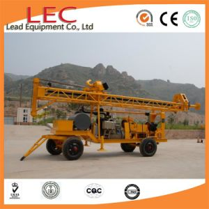 Used Borehole Well Drilling Rig Price pictures & photos