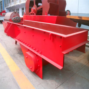 Large Capacity Vibrating Feeder Equipment for Gold Mine pictures & photos