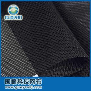 Polyester Single Layer Warp Knitting Mesh Fabric