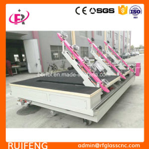 Automatic CNC Glass Cutter Machinery pictures & photos