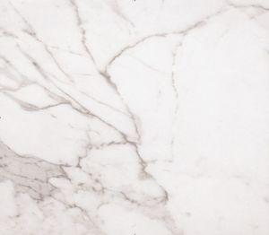600*600 White Marble Full Polished Porcelain Glazed Tiles (6TY112)