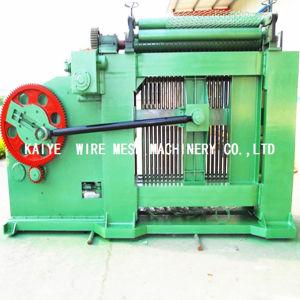 Hexagonal Wire Mesh Making Machine/Gabion Mesh Machine pictures & photos
