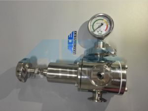 Sanitary Safety Valve Pheumatic Type Single Effecting (ACE-AQF-E4) pictures & photos