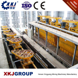 Hot-Sale! Small Size Mineral Processing Flotation Separate pictures & photos
