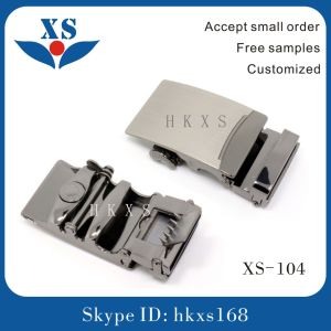 High End Factory Wholesale Metal Buckle for Man (35mm) pictures & photos