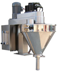 Auger Filling Machine pictures & photos
