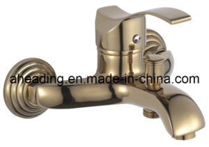 Single Lever Bath Faucet (SW-3362) pictures & photos