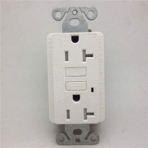 Whole Sales White Modern Wall Switch pictures & photos