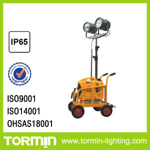 Diesel Generator Set Light
