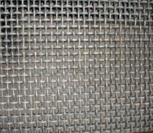 Perforated Aluminium Expanded Metal Mesh Expanded Metal Sheet pictures & photos