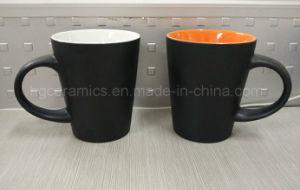 Two Tone Ceramic Mug, Matte Finished Ceramic Mug, Coffee Mug pictures & photos
