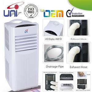 2015 Uni Modern Design Portable Air Conditioner pictures & photos