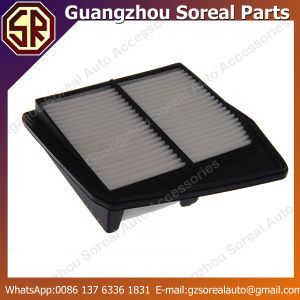 High Quality Good Price Auto Air Filter 17220-Rl5-A00 for Honda pictures & photos