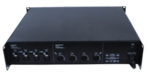 Am Series, 4 Channels, 2u Power Amplifier-Grey Board (Grey and Silver Board is Available) pictures & photos