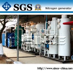 Nitrogen Generator Manufacturing Machine (PN) pictures & photos
