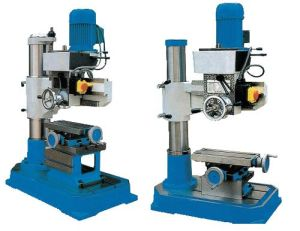 Drilling&Milling Machine (Dm20) pictures & photos