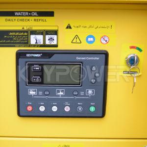 10kw-2500kw Generator Set Silent Diesel Generator with Cummmins Engine pictures & photos