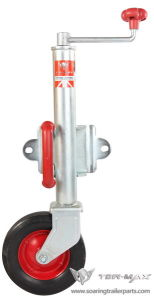 Heavy Duty Jockey Wheel (Top wind) pictures & photos