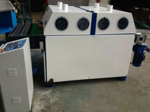 Rhino Inverter Speeding MDF Wood Polishing Machine R-1300 pictures & photos