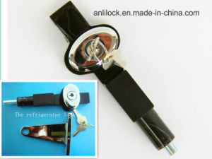 Refrigerator Door Lock, Home Appliance Door Lock, Door Lock Al-B146 pictures & photos
