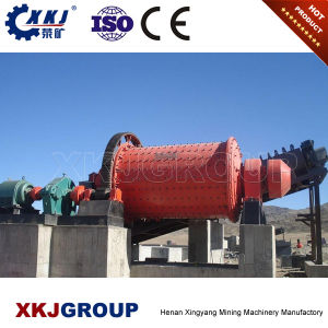 Professional Ball Mill Manufacturer with Reliable Quality pictures & photos