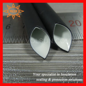 Electrical Splices Adhesive Lined Heat Shrink Tube for Automotive pictures & photos