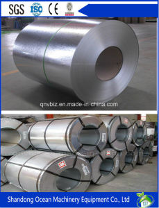 Galvanized Steel Coils / Gi Coils / HDG Coils / Zinc Coated Steel Coils for Roofing pictures & photos