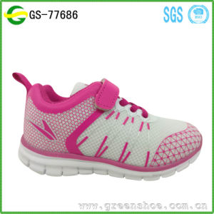 New Fashionable Comfortable Winter Kid Shoes for Children pictures & photos