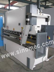 Hydraulic Press Brake/Sheet Metal Processing Bending Machine (WC67K-63T 3200) pictures & photos